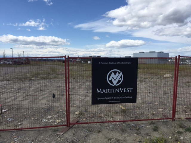 West view Sign is up